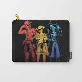 Brothers (I) Carry-All Pouch
