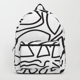Elements V.3 Backpack
