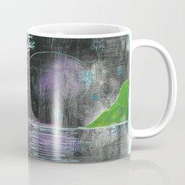 Moon Life Coffee Mug
