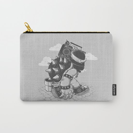 Original Bboy Carry-All Pouch