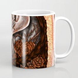 Saturnine Coffee Mug