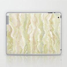 Citrine Melt Laptop & iPad Skin