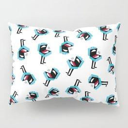 Express yourself Pillow Sham