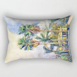 North Park Rectangular Pillow