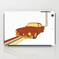 70s iPad Cases featuring 70s by Maestral