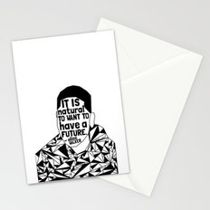 Tamir Rice - Black Lives Matter - Series - Black Voices Stationery Cards