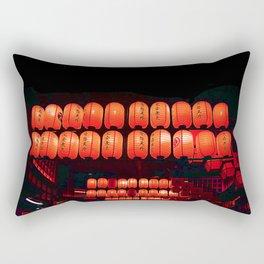 Asia_29 Rectangular Pillow