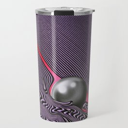 Tame Impala - Currents Travel Mug