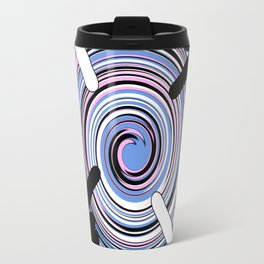 Board Games Travel Mug