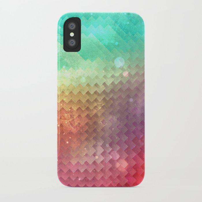 Sskyy myllt iPhone Case