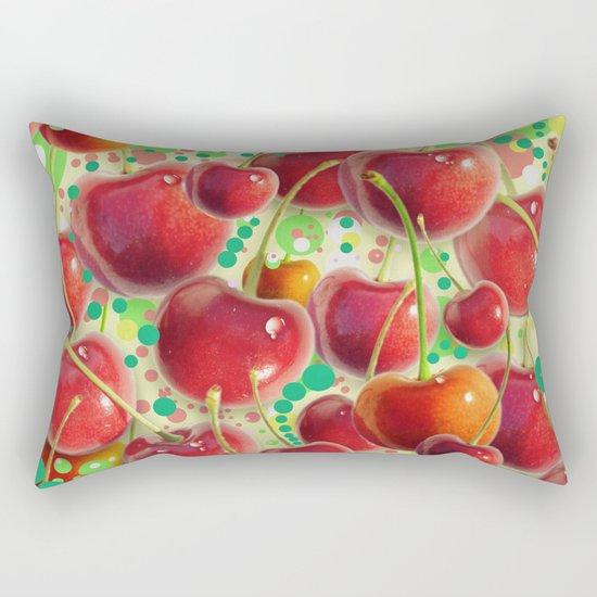 Jubilee! Rectangular Pillow