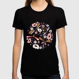 Fantasy Dragonfly T-shirt