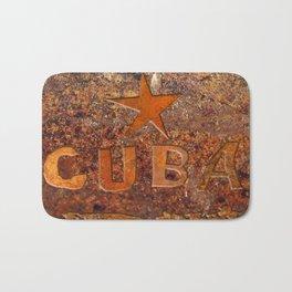 CUIN CUBA Bath Mat