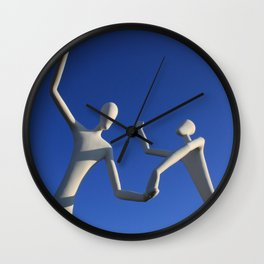 Frolick Wall Clock