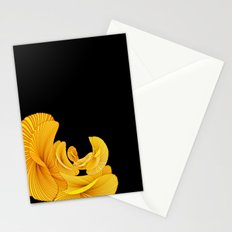 Datadoodle Gold Stationery Cards