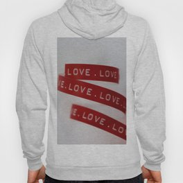 Lots of Love Hoody