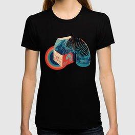 Slinky T-shirt