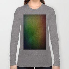 Colorful - Rainbow Long Sleeve T-shirt