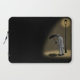 The meaning of life Laptop Sleeve