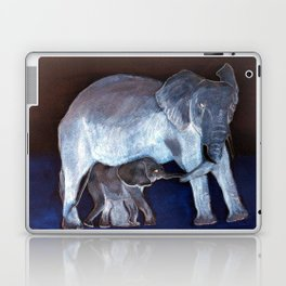 Moonlight Moods collection 'A Proud Mum' Laptop & iPad Skin