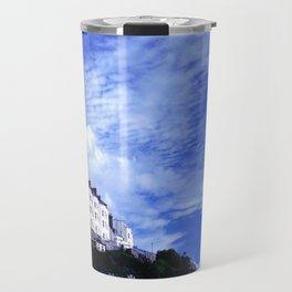 Tenby Esplanade Travel Mug