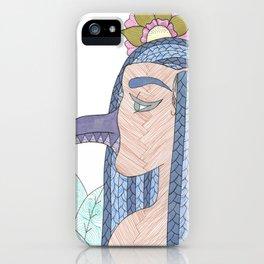 La Toucana  iPhone Case