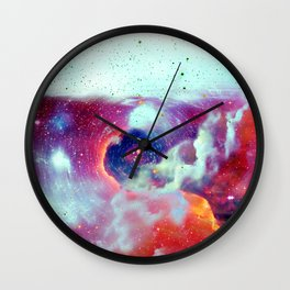 Ophiuchus Wall Clock