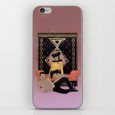 Sexy La Forge iPhone & iPod Skin