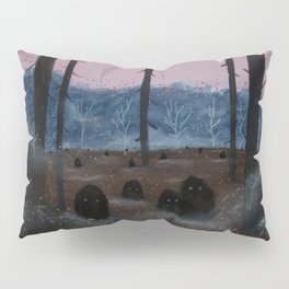Lurkers Pillow Sham