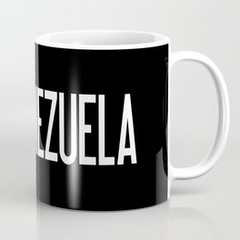 Venezuela: Venezuelan Flag & Venezuela Coffee Mug