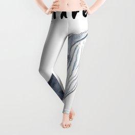 Farewhale Leggings