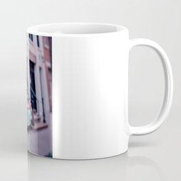 The blue shades Coffee Mug