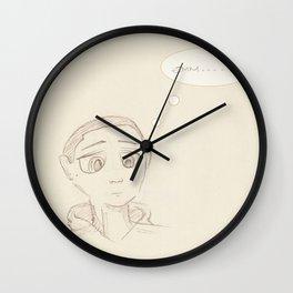 Emmm... Wall Clock