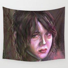 Ellen Page  Wall Tapestry