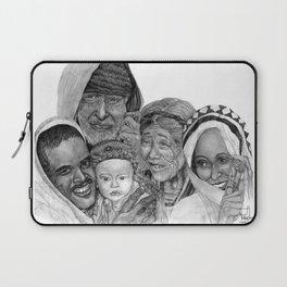 Proud Family Laptop Sleeve