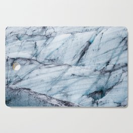 Ice Ice Baby Cutting Board
