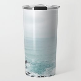 Rocky Shore Travel Mug