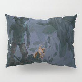 Lost Forever Pillow Sham