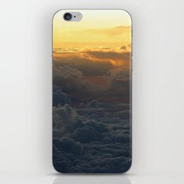 Cloud Mountains • V02 iPhone Skin