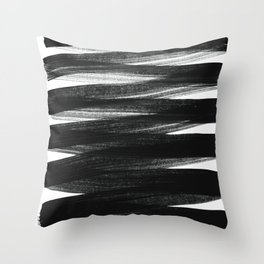 TX01 Throw Pillow