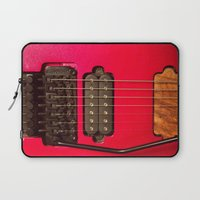 custom Laptop Sleeves featuring Custom Love by Gary Lee Hutchings