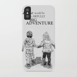 To Love iPhone Case
