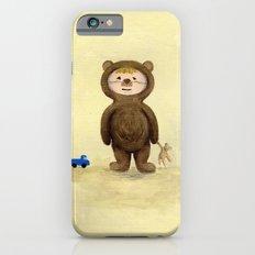 I'm A Bear Grrrrrrrr! iPhone 6s Slim Case
