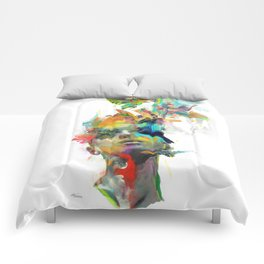 Dream Theory Comforters