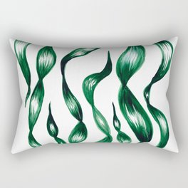 Seaweed Rectangular Pillow