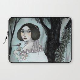 Lady Laptop Sleeve