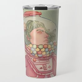 Gumballnaut Travel Mug