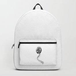 Brain Anatomy Backpack