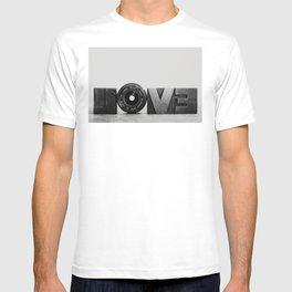 Love is ... T-shirt