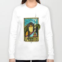 morocco Long Sleeve T-shirts featuring Morocco by ZANA